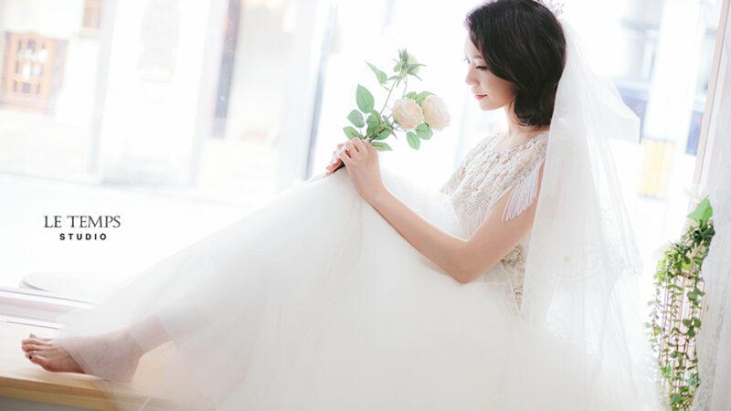 【お役立ち情報】韓国から新しいドレスが沢山届きました!!ボリュームドレスやマーメイドドレス等、デザインも色々◎
