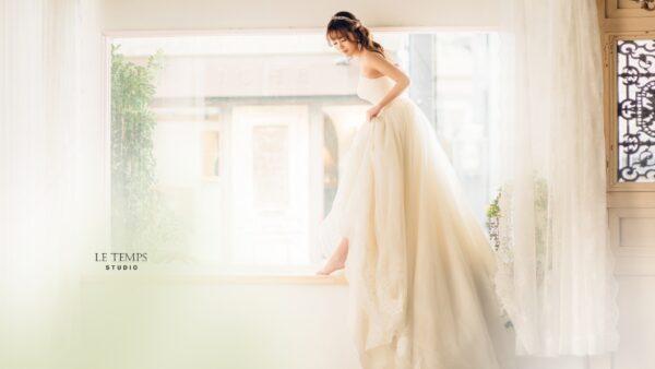 【お役立ち情報】必見♡韓国フォトウェディングでの、ドレス選びのポイント!!