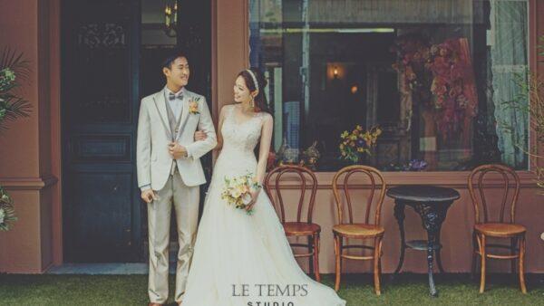 【お役立ち情報】結婚式のイメージで撮影ができる!?韓国フォトウェディングで叶える理想のシーン♡