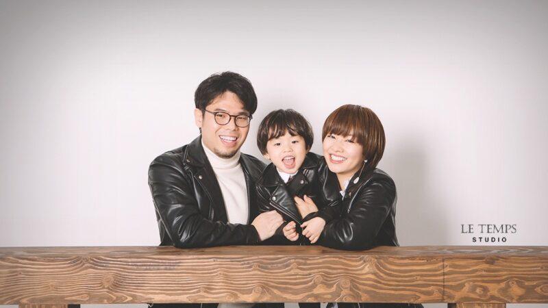 【お役立ち情報】何気ない日常、お祝い事の日、家族写真を撮って一生心に残る特別な1日に…